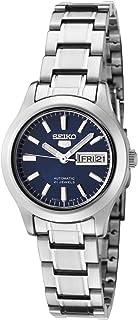 Seiko Women's SYMD93K1 Seiko 5 Automatic Blue Dial...