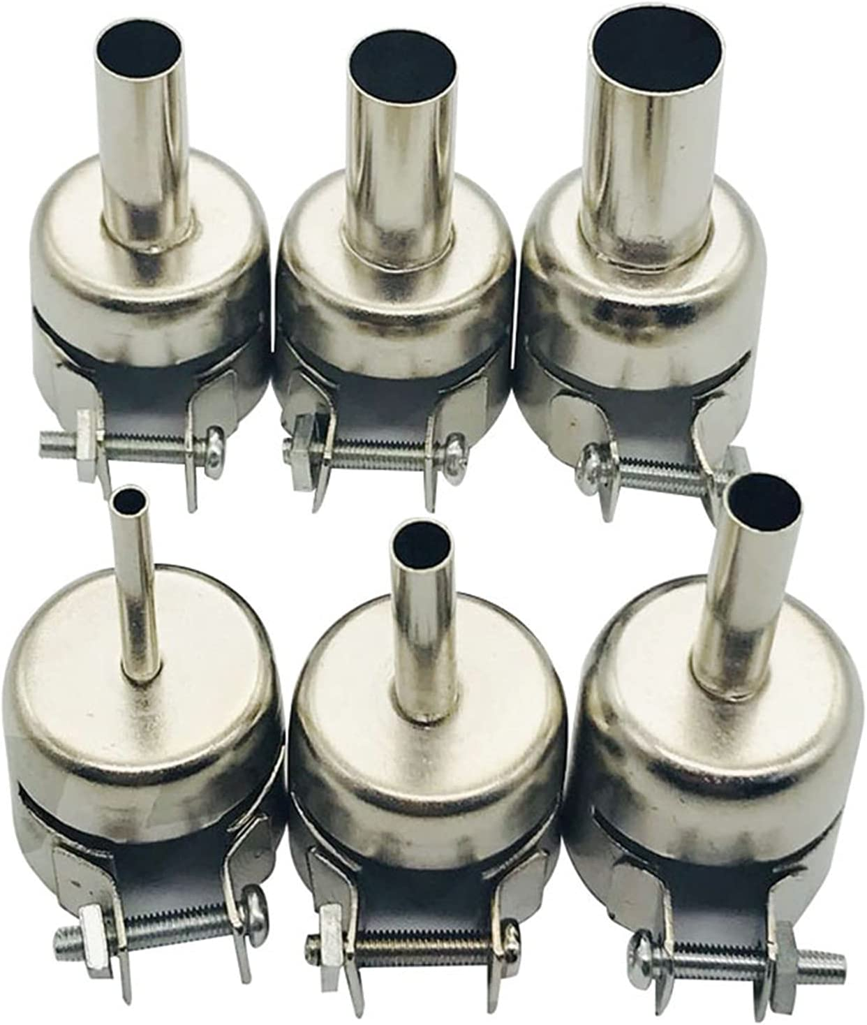 LJWXX Welding Nozzle 1PCS Stee 3-12MM Universal Stainless Max 80% Translated OFF