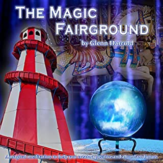 The Magic Fairground cover art