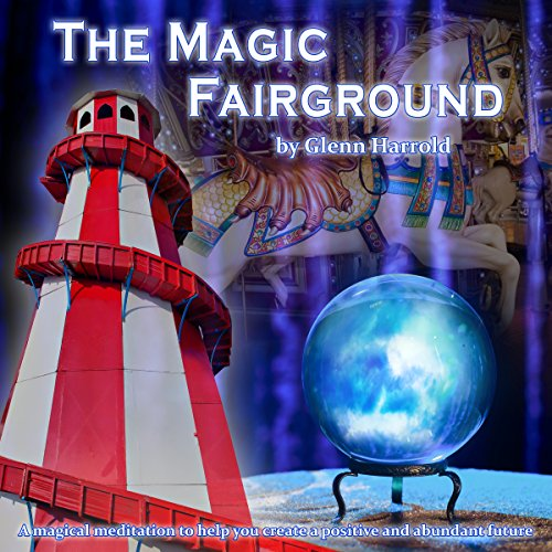 The Magic Fairground cover art