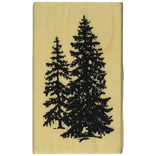 Tree Stamps For Card Making Amazon Com