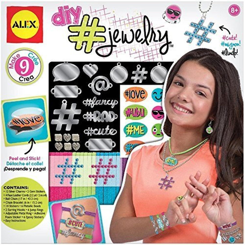 mejor marca ALEX Juguetes Juguetes Juguetes Craft DIY  Jewelry by Alex  ventas en linea