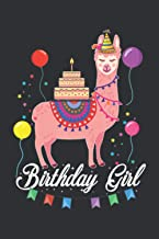 Birthday Girl: 110 Pages Keep Tracking Organizer Notebook For Online Purchases, Gifts For Animal Lovers Men, 110 Pages Wit...