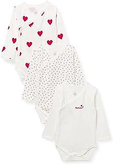 Petit Bateau baby meisje Underwear A00AZ00