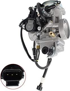MOTOKU Carburetor Carb for 2004-2007 Honda TRX400 Rancher 400 ATV