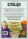 Coup, das Kartenspiel - 3