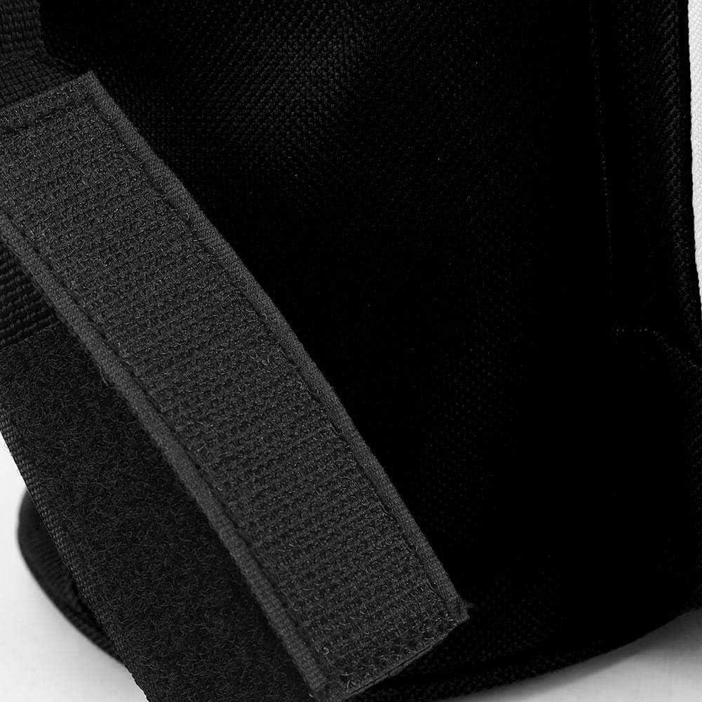 Without Strap-Negro TOPINCN Cochecito Beb/é Organizador Multifunci/ón Cochecito Gran Capacidad Bolsa Colgante Bolsa Almacenamiento Universal Botella Pa/ñal Portavasos