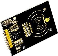Myriad Choices RFID RC522 - Módulo de Tarjeta IC, Lector RFID, módulo de Tarjeta IC, Compatible con Arduino