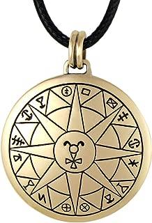 talisman for safe travel