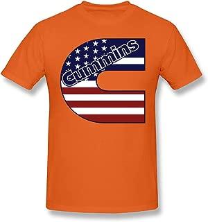 Best orange cummins logo Reviews