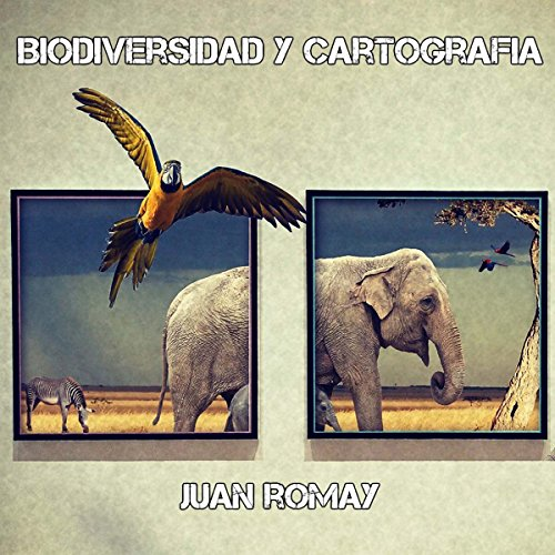 Biodiversidad y cartografia audiobook cover art