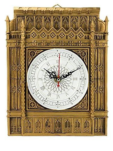 PRODMAISON Orologio a Forma di Big Ben