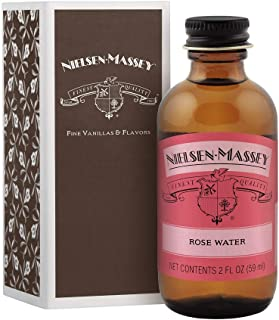 Nielsen-Massey Rose Water, with Gift Box, 2 ounces