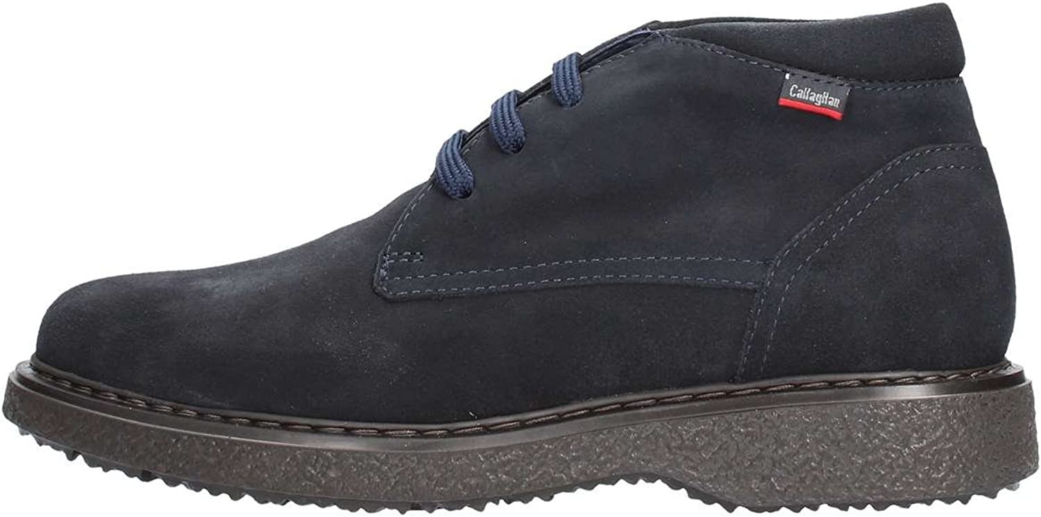 Callaghan 12302 Ankle Boots Hombre Azul 42