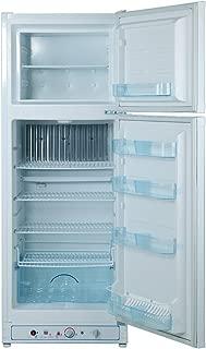 Superior Propane LP Gas Off-Grid Refrigerator 10 Cu Ft 2-Way (LP/110V)