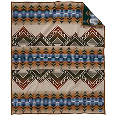 American Treasures Blanket by Pendleton