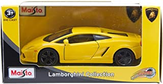 Maisto-Lamborghini Assorted Collection 1:43 scale (Style may vary)