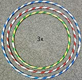 RSA 3x kids adult Weight Loss Sports hoola Hoop Series smal medium and large