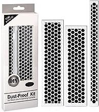 TwiHill Rede à prova de poeira paraXBOX ONES, rede à prova de poeira para console de jogos, acessórios XBOX ONE