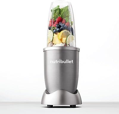 NutriBullet NBR-0507LG 600W Series Blender, Light Grey