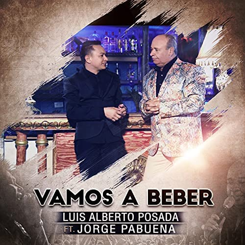 Luis Alberto Posada feat. Jorge Pabuena