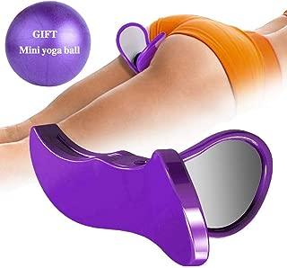 calliven Premium Super Kegel - Pelvic Floor Muscle and Inner Thigh Exerciser, Correction Beautiful Buttocks Bladder Control Device Postpartum Rehabilitation