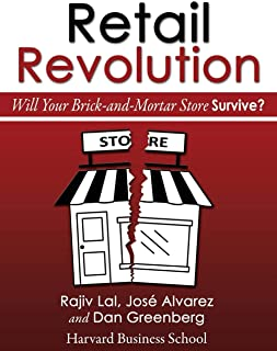 Retail Revolution: Will Your Brick-and-Mortar Store Survive?