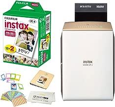 Best fujifilm instax share printer bundle Reviews