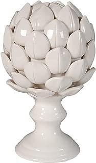 Best white ceramic artichoke Reviews