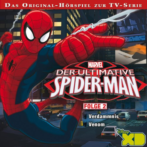 Der ultimative Spiderman 2