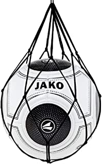 JAKO - Red para 1 balón, Color Negro, Talla única: Amazon.es ...