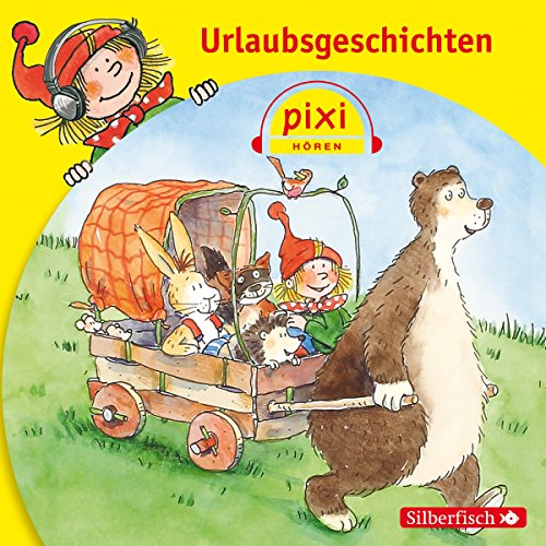『Urlaubsgeschichten』のカバーアート