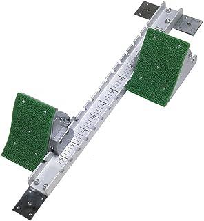 田径轻质铝制畅销轨道起动块。 使用我们屡获殊荣的轨道起动块将您的技能组合与未来潜力相配。