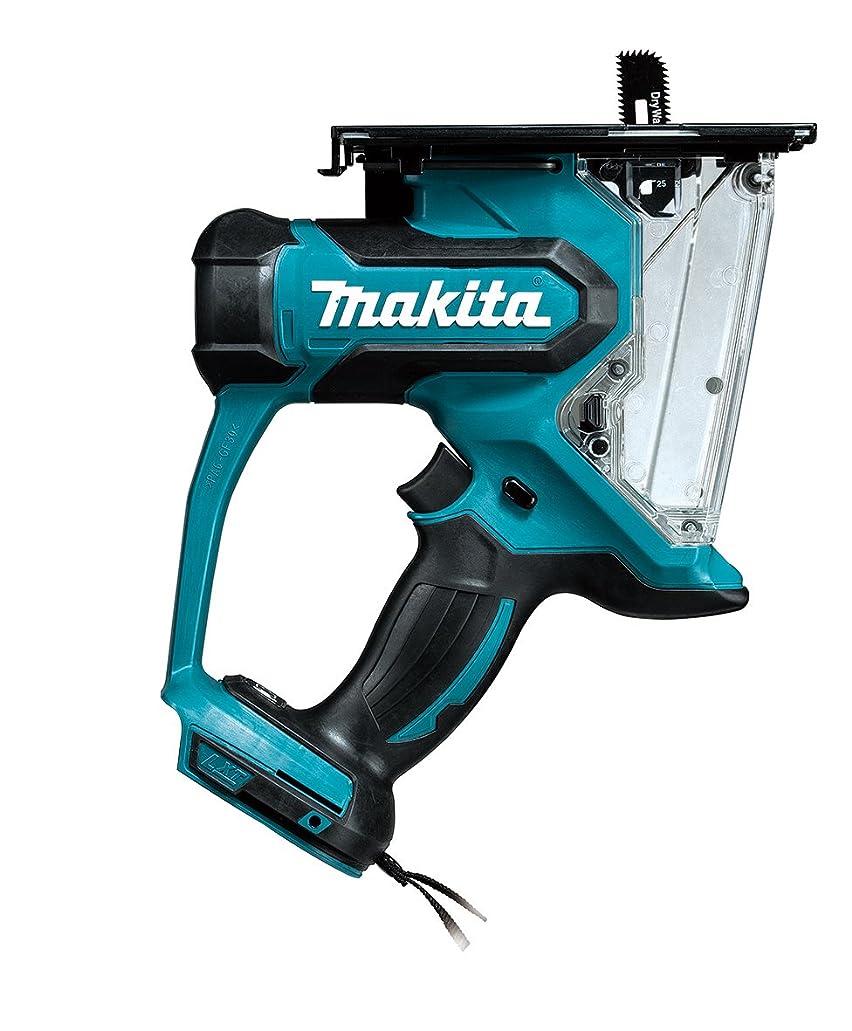 皮肉運動する慈悲マキタ(Makita)  充電式ボードカッタ 18V (本体のみ) SD180DZ