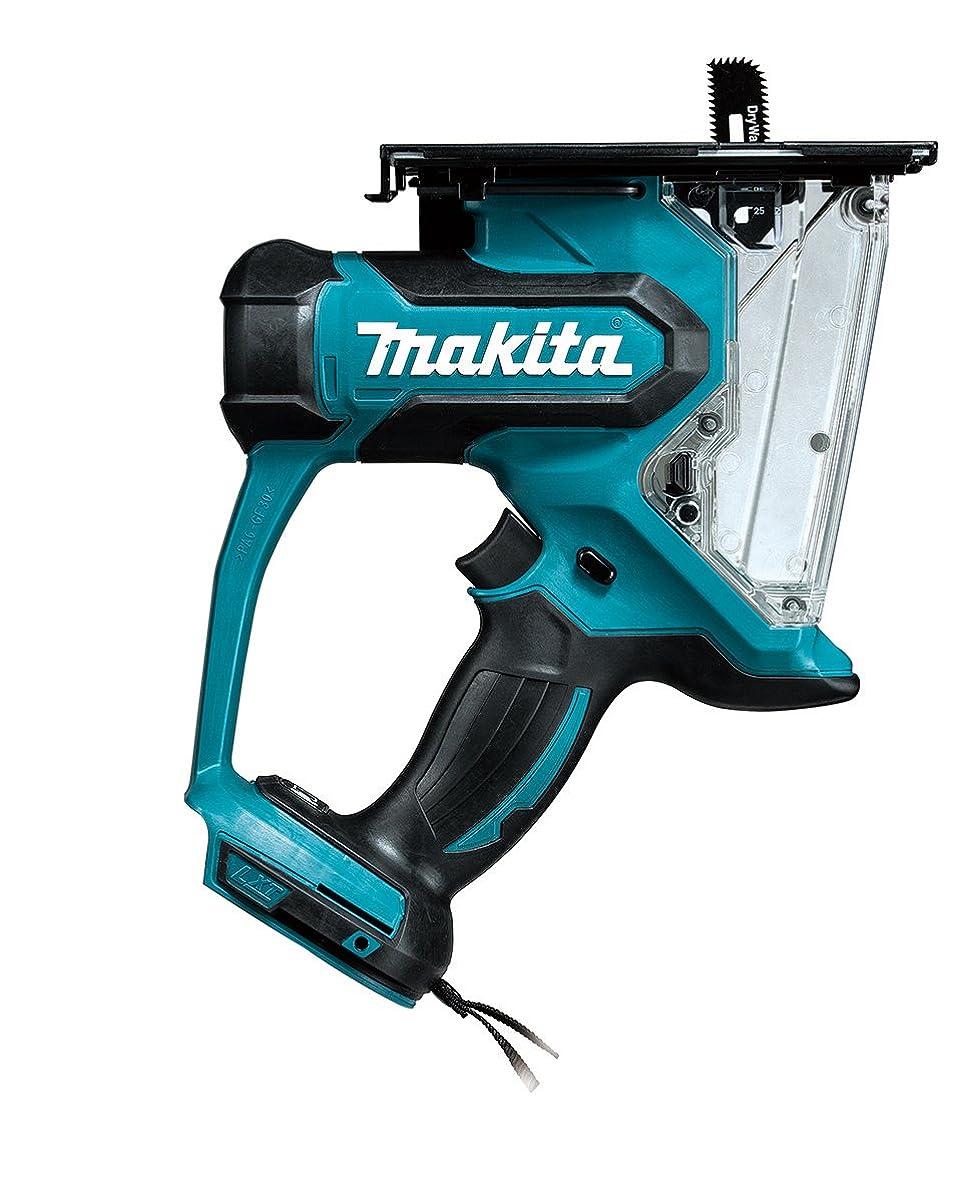 スリーブ単調な放置マキタ(Makita)  充電式ボードカッタ 18V (本体のみ) SD180DZ