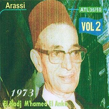 Arassi 1973, Vol. 2
