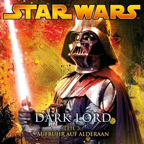 Aufruhr auf Alderaan Titelbild