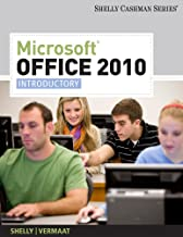 Bundle: Microsoft Office 2010: Introductory + Discovering Computers - Fundamentals 2011 Edition, 7th