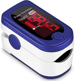 Oxímetro de pulso, monitor de saturación de oxígeno Spo2