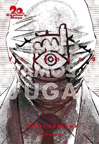 20th Century Boys nº 08/11 (Manga: Biblioteca Urasawa)