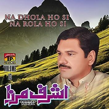 Na Dhola Ho Si Na Rola Ho Si, Vol. 13