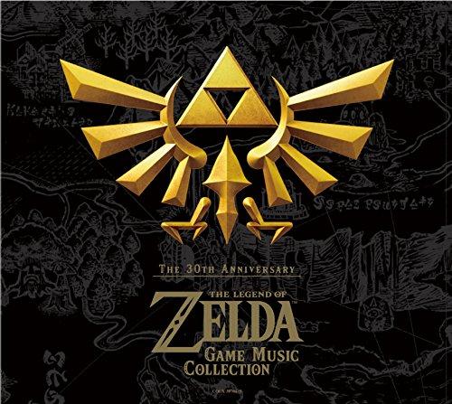 30th Anniversary The Legend of Zelda (Original Soundtrack)