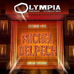 Olympia Octobre 1992