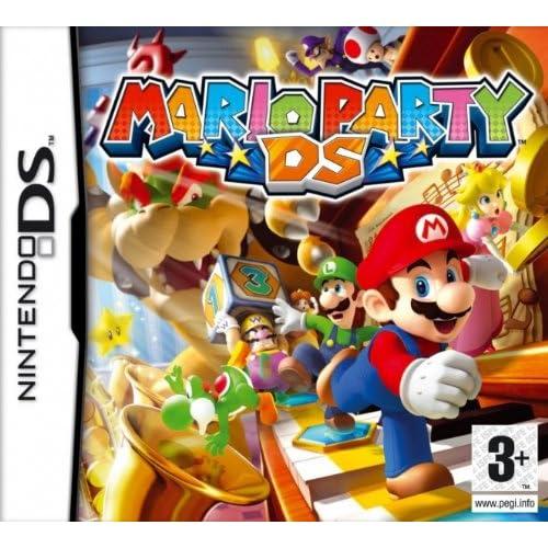 NDS Mario Party DS: Amazon.es: Videojuegos