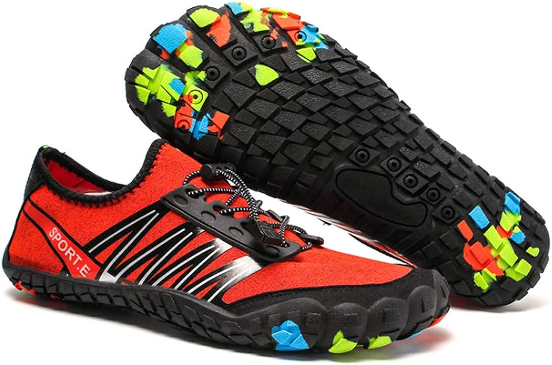 Exclusive shoesbox Water Sports shoes Men Women Beach Swim Barefoot Skin Quick-Dry Aqua Socks