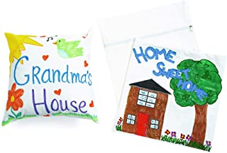 Best arts and crafts pillow covers Reviews