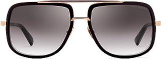 8a3a9d9a85d7b Sunglasses Dita MACH ONE DRX 2030 L-BLK-RGD Matte BlackRose Gold w