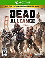 Dead Alliance (輸入版:北米) - XboxOne