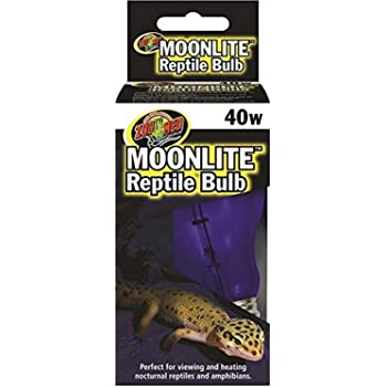 Zoo Med Moonlite Bulb for Reptiles