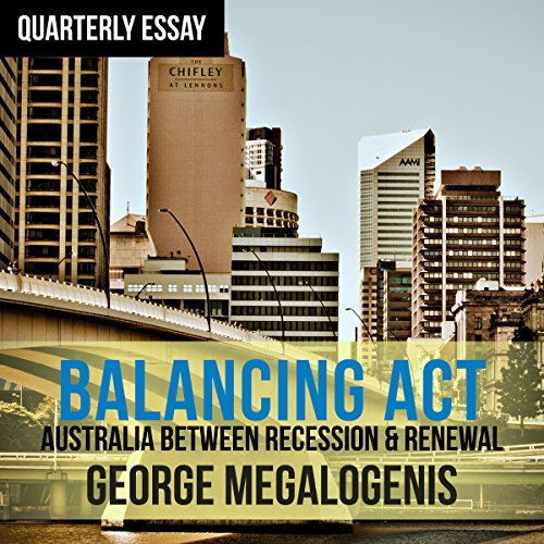 Quarterly Essay 61 cover art
